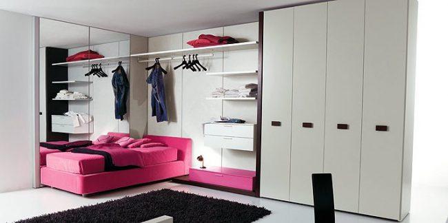 Habitaciones juveniles modernas 50 fotos e ideas de decoracin