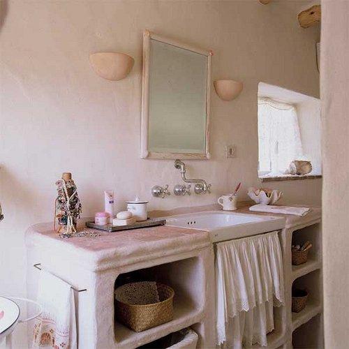 decoración interior casas rusticas:Interiores de casas rústicas 40 fotos de diseño y decoración