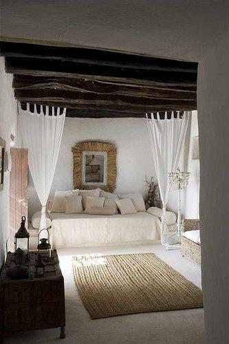 Interiores de casas r sticas 40 fotos de dise o y decoraci n - Decoracion rustica de interiores fotos ...