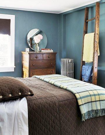 50 Habitaciones de matrimonio colores e ideas de decoración   Brico ...