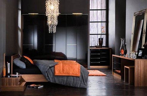 50 habitaciones de matrimonio colores e ideas de decoración