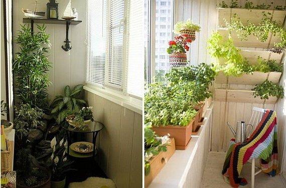 Balcones peque os y modernos 60 fotos e ideas de for Decoracion barata pisos pequenos