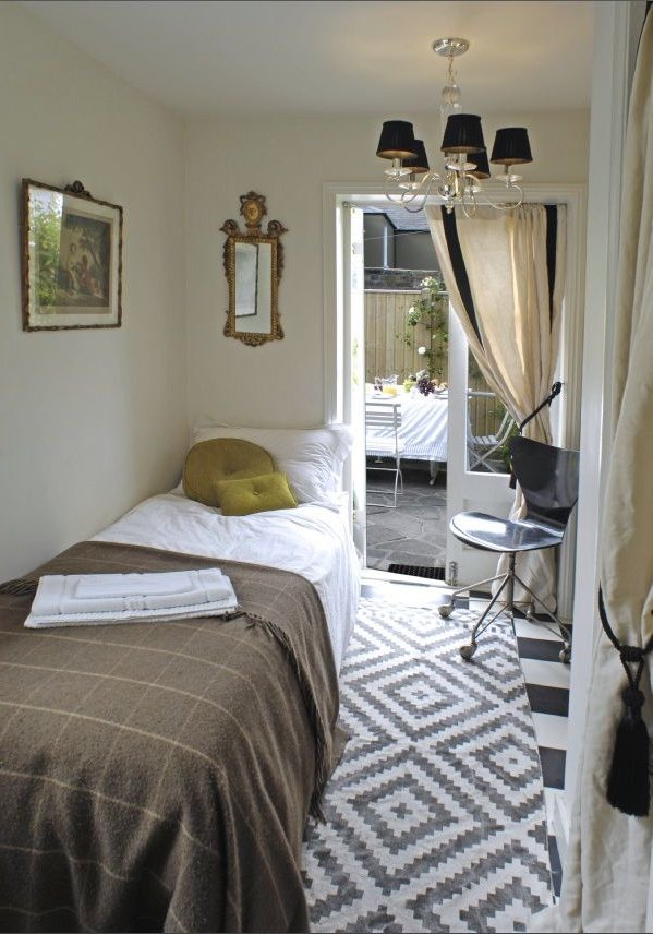 Dormitorios juveniles peque os 20 fotos e ideas de decoraci n - Decoracion de dormitorios juveniles pequenos ...