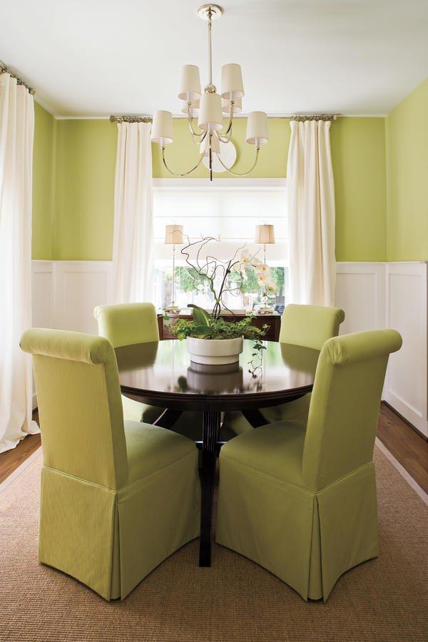 Comedores peque os 20 fotos e ideas para decorar for Mesas y sillas para comedor pequeno