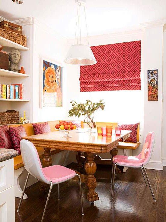 Comedores pequeños 20 fotos e ideas para decorar   Brico y Deco