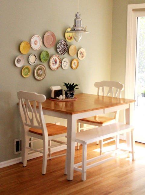 Comedores pequeños 20 fotos e ideas para decorar | Brico y Deco