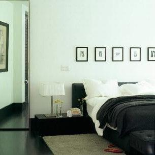 50 habitaciones de matrimonio colores e ideas de - Combinaciones de colores para pintar una habitacion ...