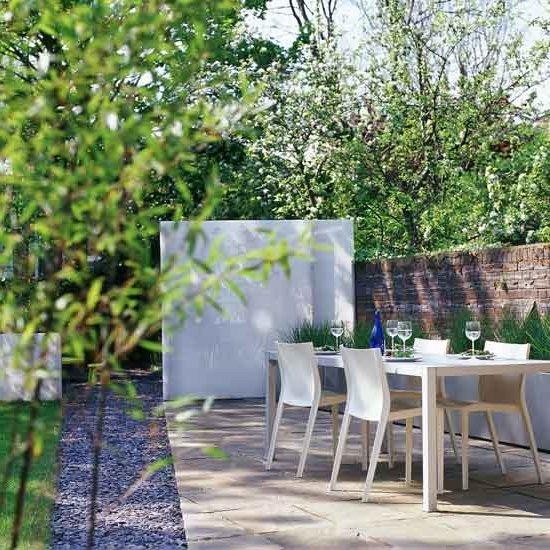 Jardines peque os y bonitos 60 fotos e ideas modernas de for Como remodelar un jardin
