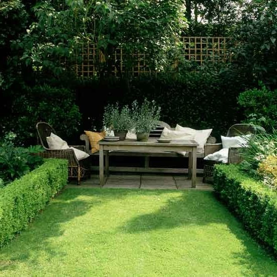 jardines pequeños y bonitos 60 fotos e ideas modernas de diseño