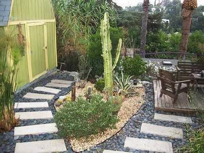 Jardines con piedras 45 fotos y sugerencias para su dise o for Disenos de jardines con piedras decorativas