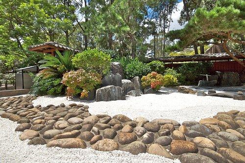 te puede interesar cmo hacer un jardn zen with diseo de jardines