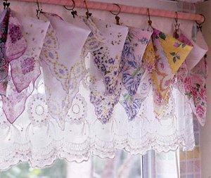 20 modelos de cortinas de tela baratas y sencillas brico - Como colgar unas cortinas ...