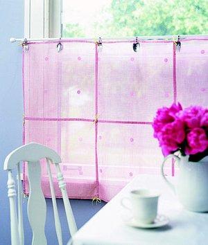 20 modelos de cortinas de tela baratas y sencillas for Donde venden cortinas baratas