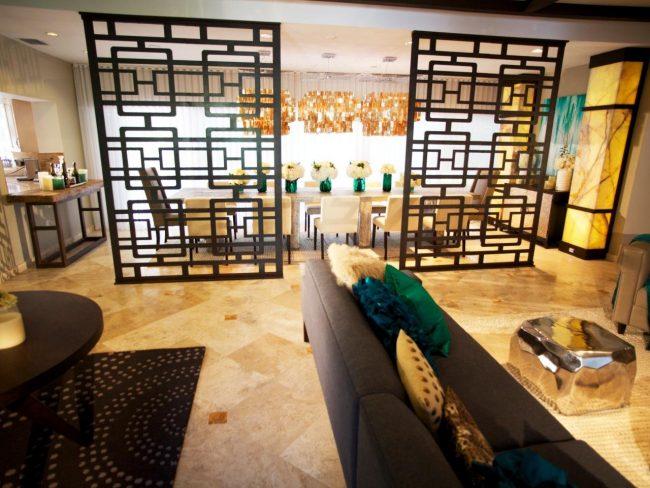 Muebles Separadores : Salón comedor unido fotos e ideas de decoración modernas