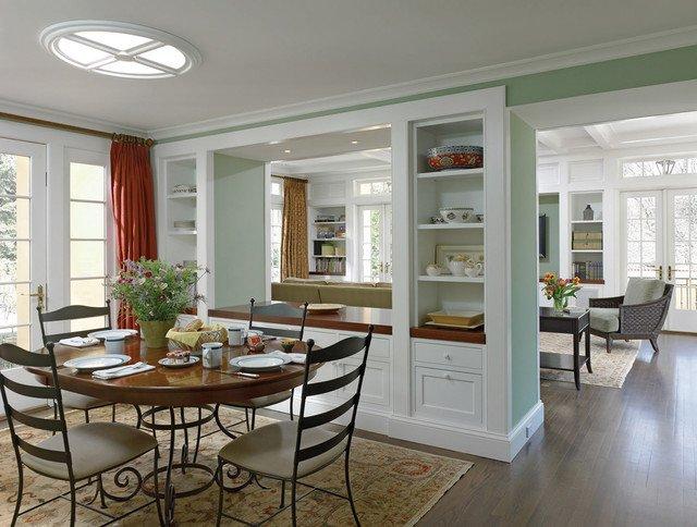 Salón comedor unido 30 fotos e ideas de decoración modernas