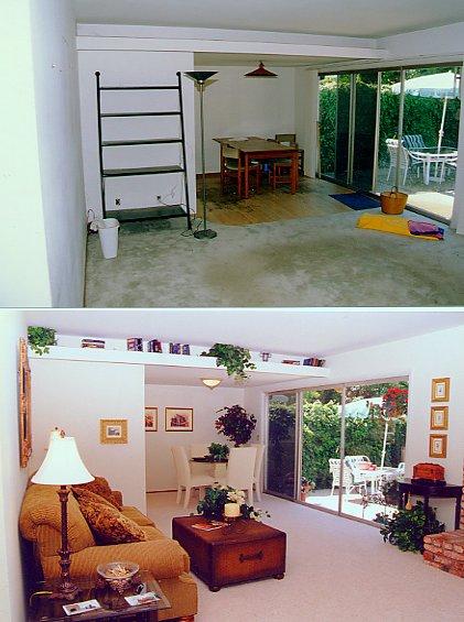 C mo decorar la casa con poco dinero fotos e ideas para Como arreglar una casa pequena con poco dinero