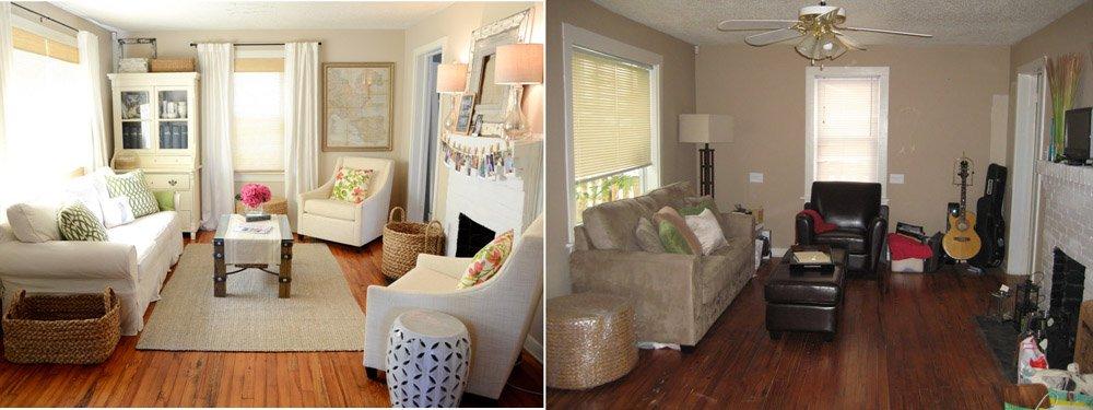 Como decorar la casa con poco dinero for Como reformar mi casa con poco dinero