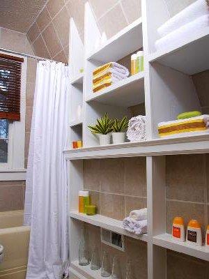Ba os peque os modernos fotos e ideas decora ideas for Banos pequenos aprovechar espacio