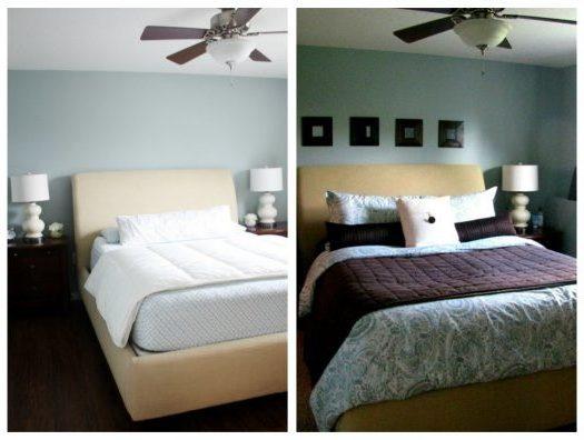 C mo decorar la casa con poco dinero fotos e ideas para for Como decorar una casa sencilla