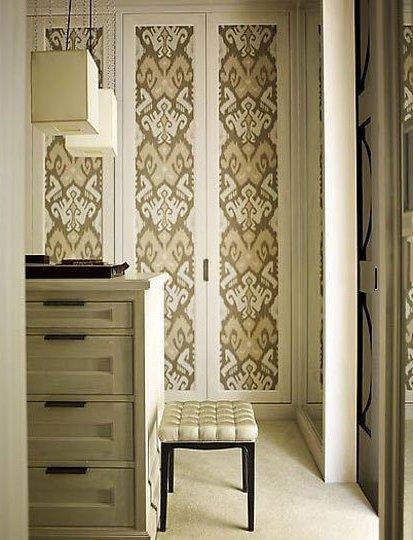 Puertas decoradas de 50 fotos y muchas ideas de decoraci n for Puertas de cristal decoradas