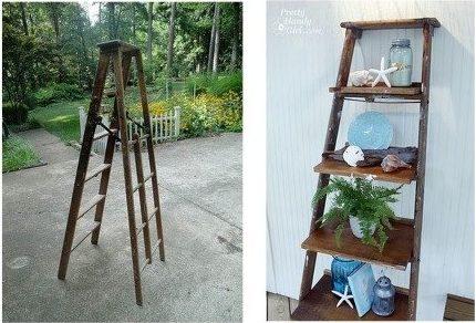 C mo hacer repisas y estanter as 3 ideas f ciles y baratas - Tablas de madera baratas ...