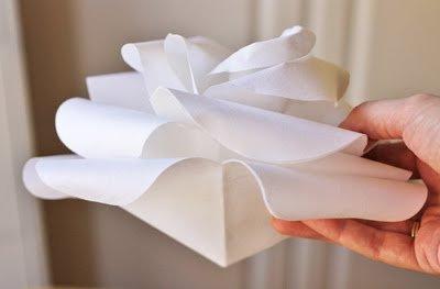 Cómo Hacer Rosas De Papel O Tela 4 Ideas Fáciles Y Bonitas