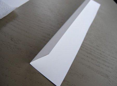 Decorar un espejo con papel blog totpint portal de - Espejo de papel ...