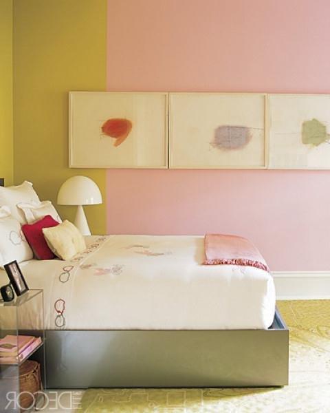 Dormitorios infantiles modernos blog totpint portal de - Dormitorios infantiles modernos ...