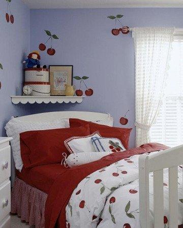 Paredes decoradas 90 fotos e ideas baratas y creativas brico y deco - Paredes habitacion juvenil ...