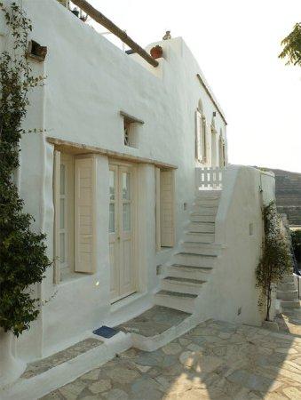 Casas mediterr neas 55 fotos e ideas de fachadas e Casas griegas antiguas