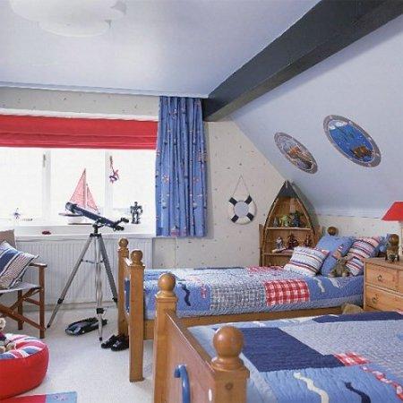 Dormitorios infantiles 60 fotos e ideas modernas de for Objetos decoracion habitacion bebe