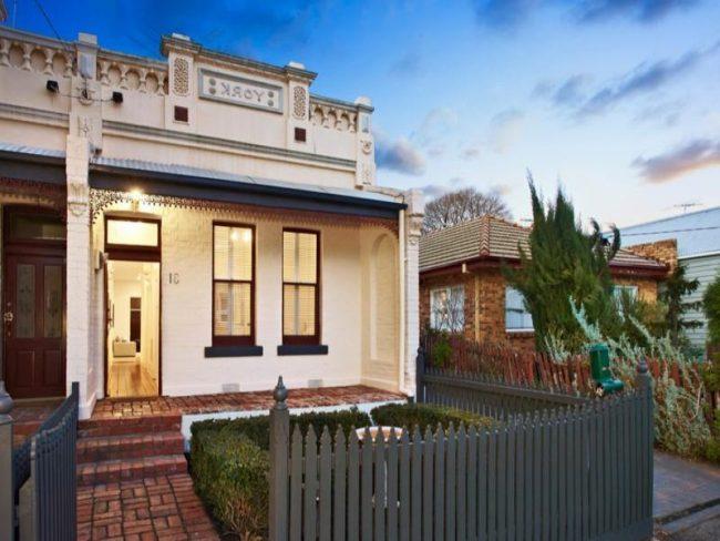 30 casas victorianas fotos de fachadas y decoraci n de interiores brico y deco - Fachadas antiguas de casas ...