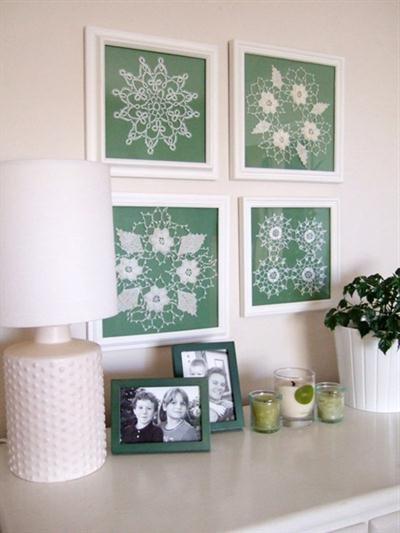 Manualidades Para Decorar La Casa 30 Ideas Bonitas Y Baratas Brico - Manualidades-y-decoraciones-para-el-hogar