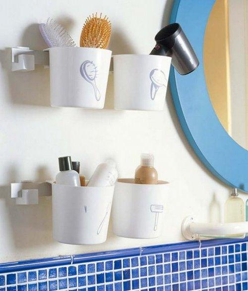 Organizacion Baño Pequeno:Baños pequeños modernos 50 fotos e ideas contemporáneas