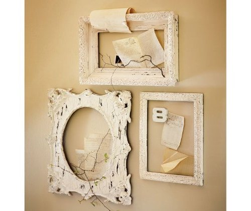 Manualidades para decorar las paredes de la casa 8 ideas fáciles ...
