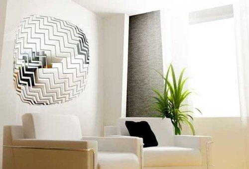 Como hacer espejos decorativos razones por las que poner for Espejos decorativos con formas