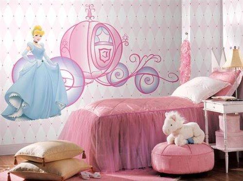 Decoracion dormitorio infantil una las primeras formas que - Dormitorios infantiles decoracion ...