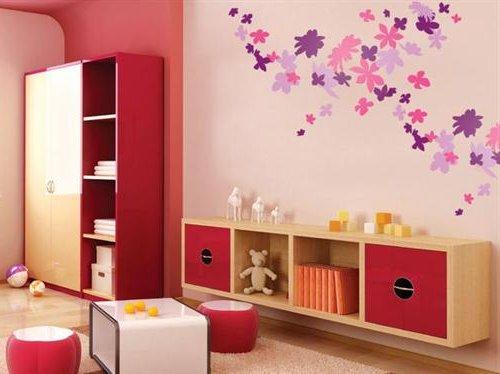 Dormitorios infantiles 60 fotos e ideas modernas de decoraci n brico y deco - Decoracion vintage barata ...
