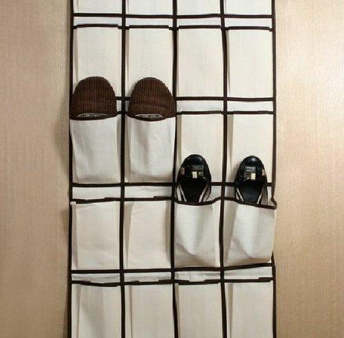 30 ideas para guardar zapatos bonitas y originales brico - Como almacenar zapatos en casa ...