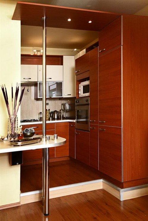 Cocinas pequeñas 80 fotos e ideas de diseño y decoración moderna