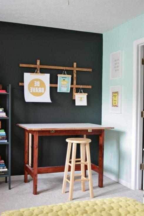 Manualidades para decorar las paredes de la casa 8 ideas for Decoracion en metal para pared