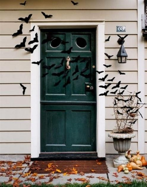 Decoración de Halloween 2018 70 fotos e ideas originales | Brico y Deco