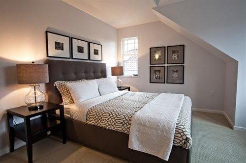 Colores para habitaciones 2017 modernos 65 fotos e ideas - Pintar piso colores neutros ...