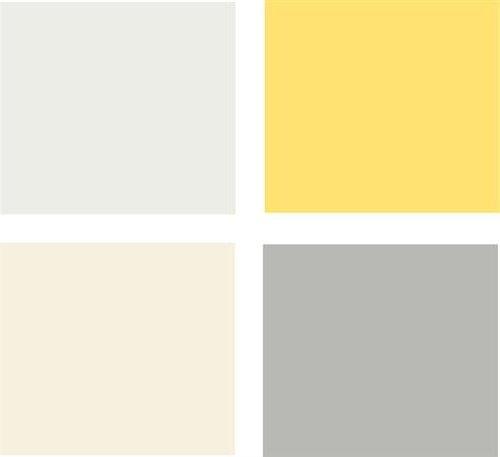 Colores para cocinas 2017 70 fotos y tendencias modernas - Colores para paredes 2017 ...