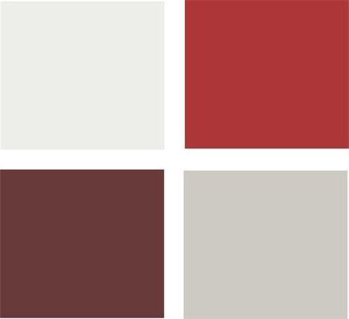 Colores para cocinas 2017 70 fotos y tendencias modernas for Colores de granito para encimeras