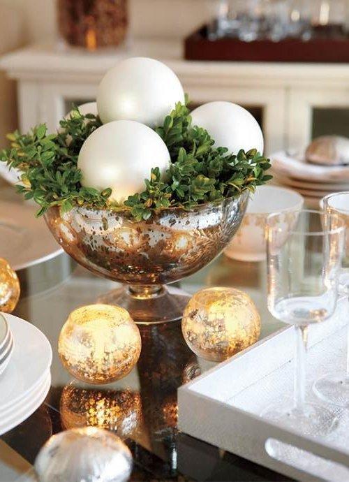 las esferas tambin sirven para conformar coquetos detalles como rboles navideos para los que usaremos algunas formas como conos que son fciles de hacer