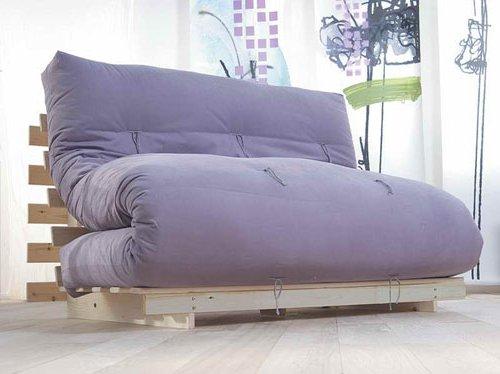 sillon cama futon