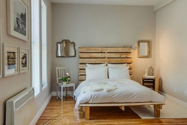 C mo decorar mi cuarto con poco dinero 50 fotos e ideas Ideas de decoracion de interiores baratas