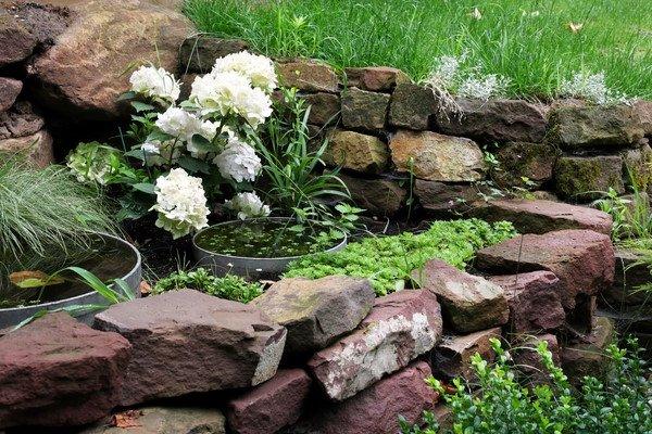 Resultado de imagen para imagen 600 x 400 jardines decorados fuentes