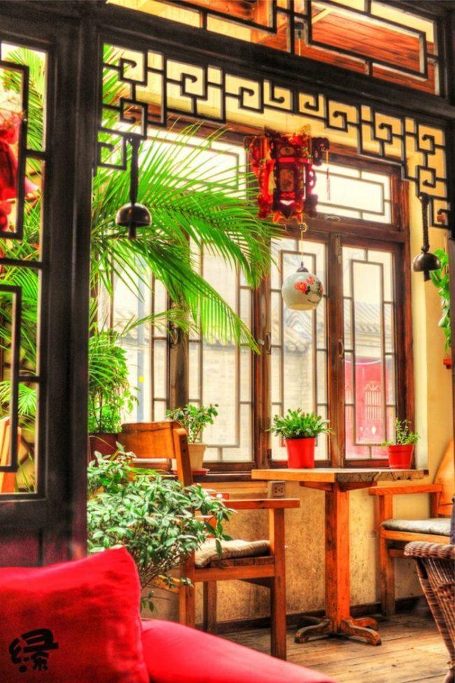 Casas japonesas modernas 70 fotos y consejos de decoraci n for Traditional chinese interior design